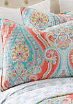 Greenwich Multi Quilt Reversible Set