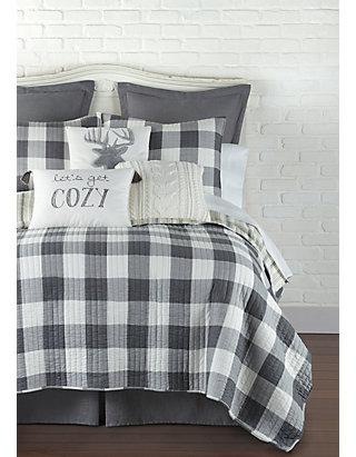 Levtex Home Camden Reversible Quilt Set Belk