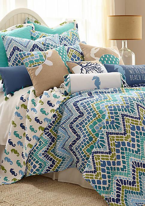 Levtex Home Dory Quilt Set