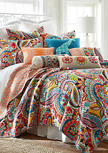 Rhapsody Quilt Set by Levtex Home
