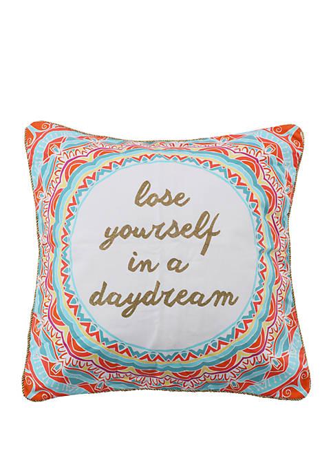 Levtex Home Mariska Screenprint Pillow