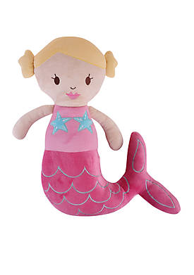 Sami Mermaid Pillow