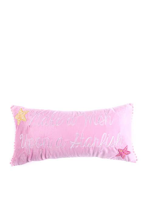 Sami Make A Wish Pillow