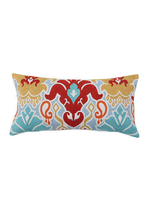 Levtex Amisha Ikat Pillow