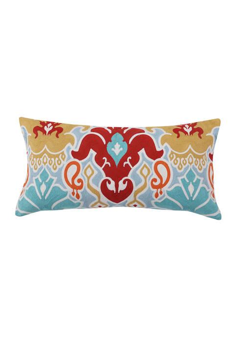 Amisha Ikat Pillow