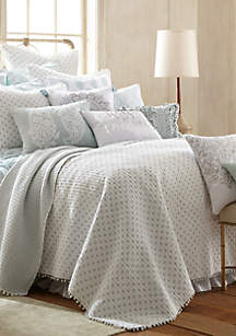 Sirena Spa Quilt Set