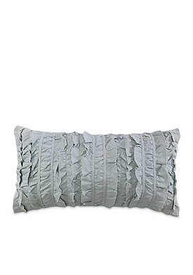 Sirena Spa Ruched Pillow