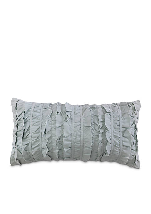 Levtex Sirena Spa Ruched Pillow