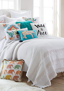 Carrie Quilt Set