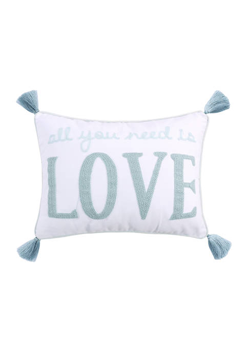 Lara Spa Love Pillow