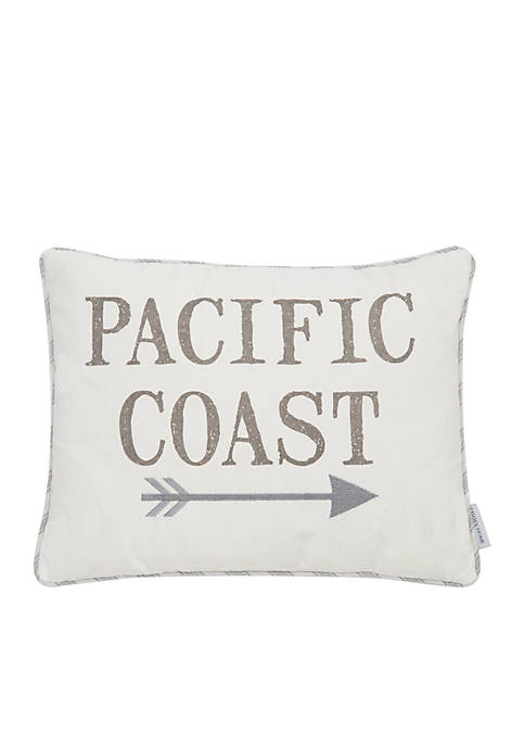 Levtex Alamitos East Coast Pillow