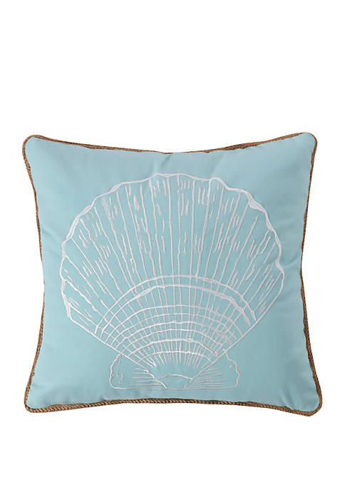 Levtex Home Icaria Shell Pillow