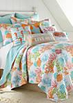 Cape Barren Beach Bums Pillow