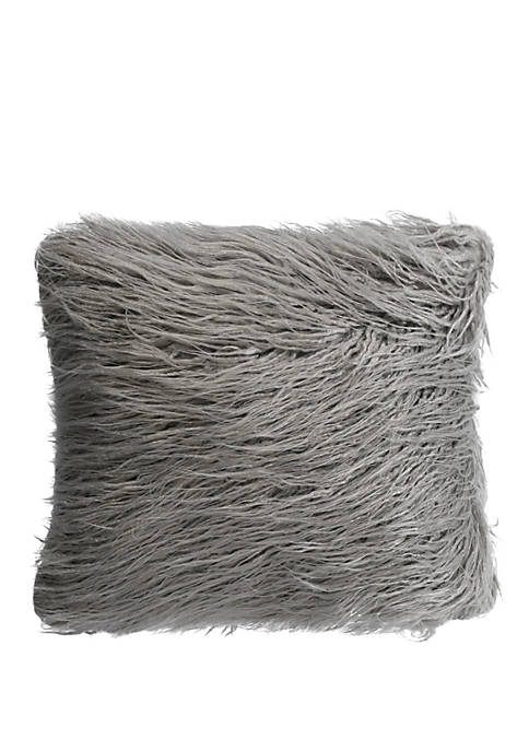 Josie Spa Mohair Pillow