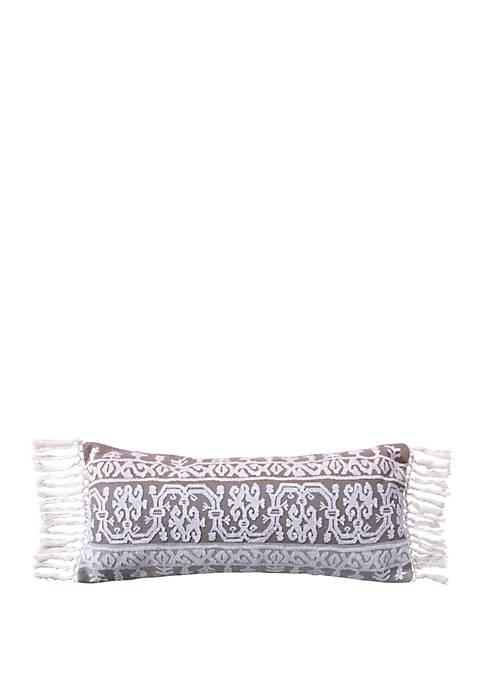 Josie Spa Trim Pillow
