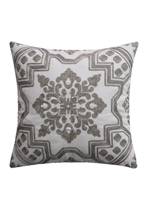 Levtex Home Mclain Medallion Pillow