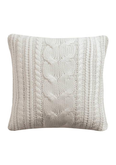 Camden Knit Pillow