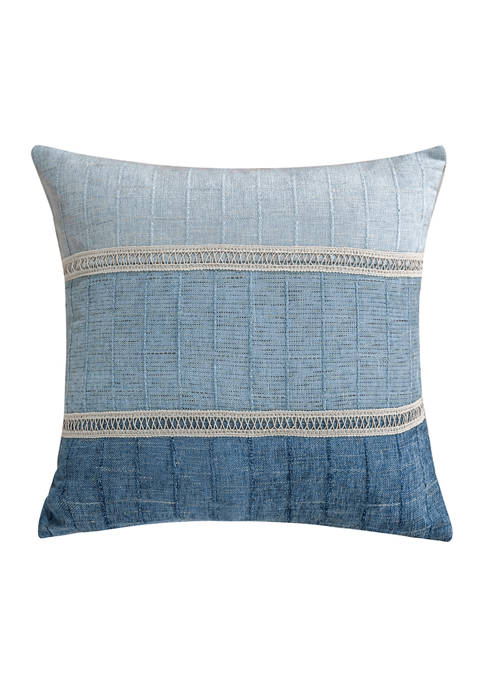 Lillian Trim Pillow