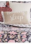 Loretta Beauty Sleep Pillow