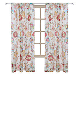 Taner Spring Drape Panel