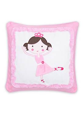Lena Fairytales Do Come True Pillow