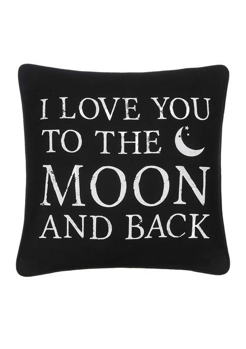 Levtex Home I Love You to the Moon