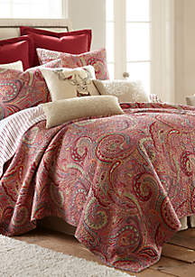 Wythe Quilt Set Collection