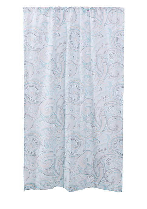 Levtex Wythe Spa Drape Panel