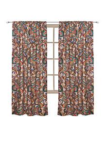Galle Drape Panel