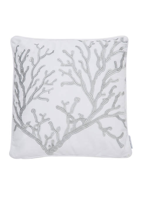 Levtex Alamitos Coral Pillow