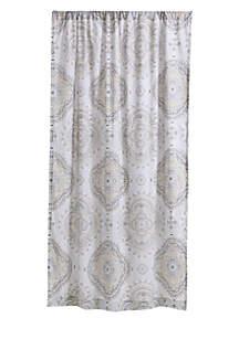 Zarya Drape Panel