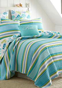 St. Croix Quilt Set