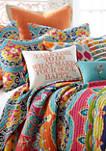 Amelie Euro Pillow Shams