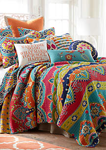 Lira Quilt Collection
