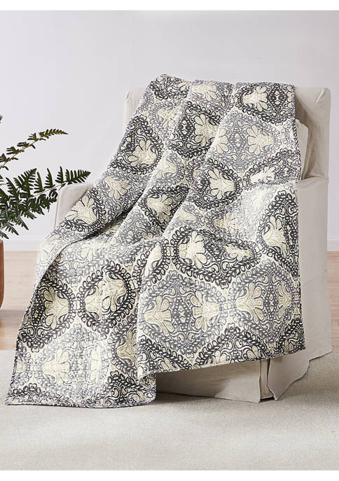 Levtex Home Trevino Quilted Throw