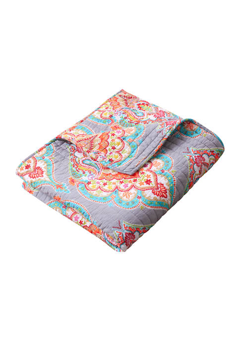 Levtex Marielle Quilted Throw