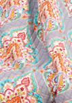 Marielle Quilted Throw