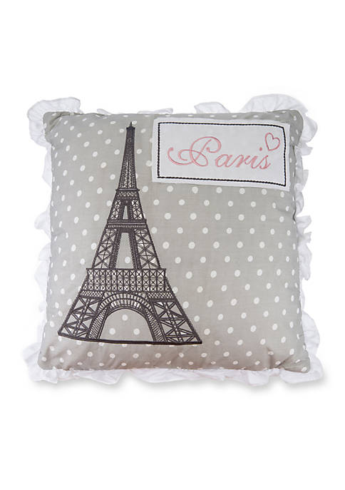 Levtex Alexi Paris Pillow