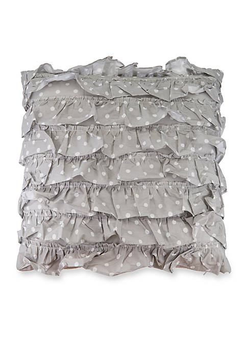 Levtex Alexi Textured Pillow