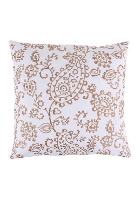 Maribelle Paisley Pillow