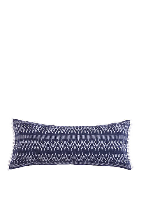 Levtex Home Marcella Hmong Pillow