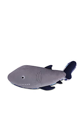 Evan Shark Pillow
