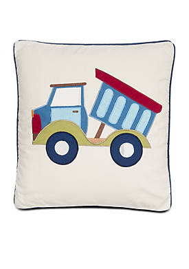 Brandon Applique Pillow