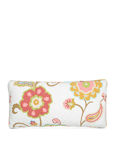 Levtex Taner Spring Quilted Pillow