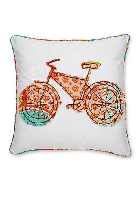 Nanuk Bicycle Pillow
