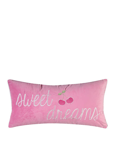 Levtex Pippa Sweet Dreams Pillow
