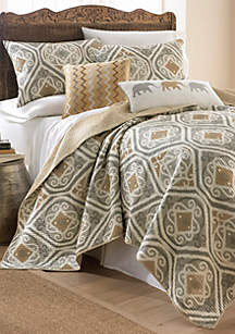 Rakesh Quilt Set