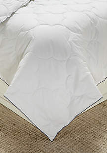 Clover Quilted Down Alternative Comforter