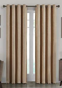 Cobblestone Grommet Panel