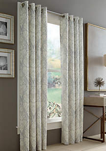 Roosevelt Lined Single Grommet Panel